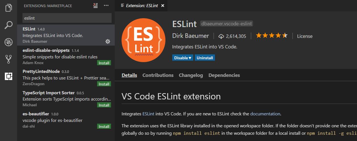 How to Configure ESLint in VS Code - LearnCode Net