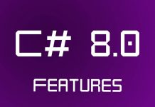 CSharp 8.0 new features